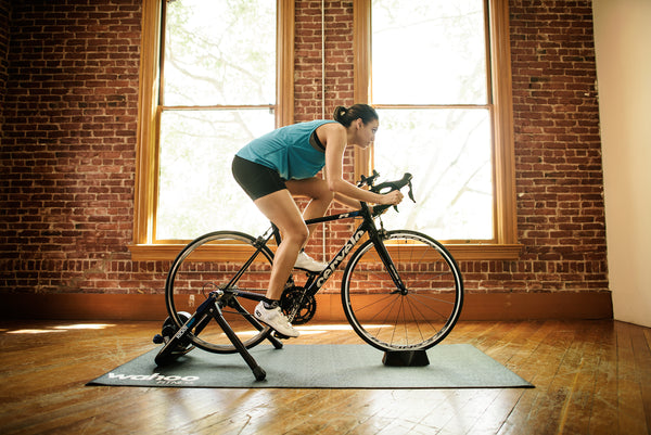 A Beginner's Guide To Turbo Trainers