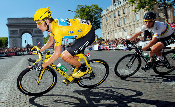 Play Fantasy Tour De France For Bragging Rights And Prizes!