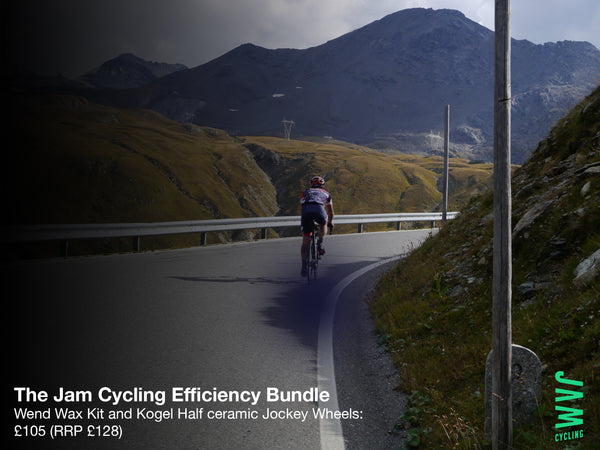 Drive Chain Efficiency Bundle from Jam Cycling