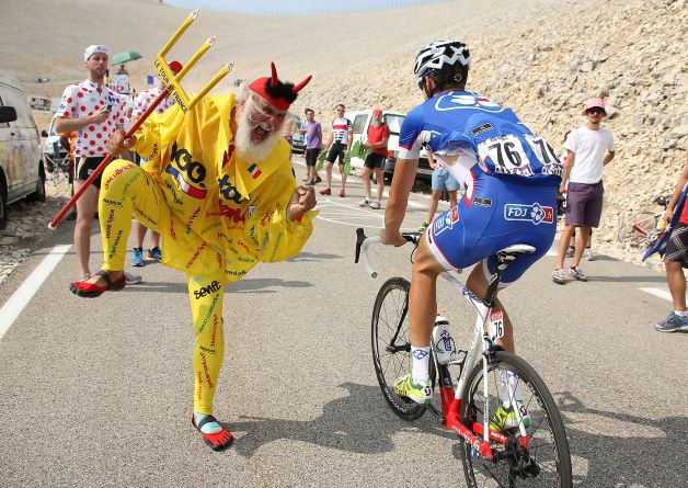 How To Play Fantasy Tour De France (And Be A Complete Cycling Geek!)