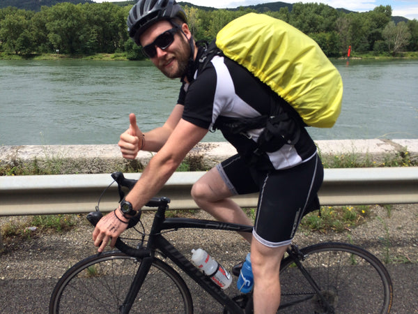 Tips for new bikepackers