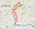 Cycling Route London to Hertford