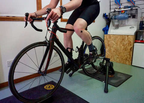 Super Domestique Bike Fit London