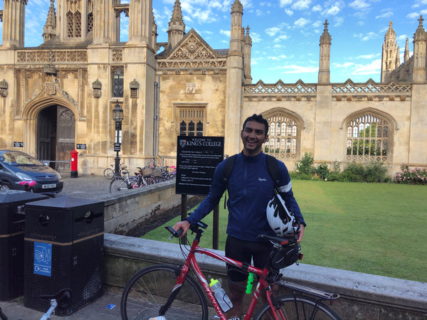 Cycling in London tips