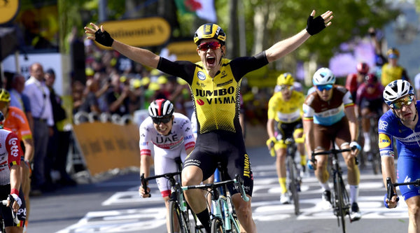 Who is the best cyclist in the world