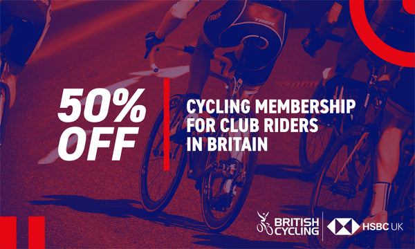 Join a cycling club London
