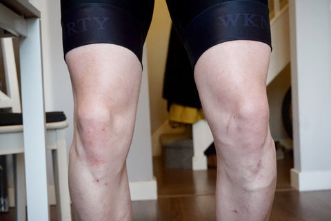 Should I shave my legs as a cyclist?
