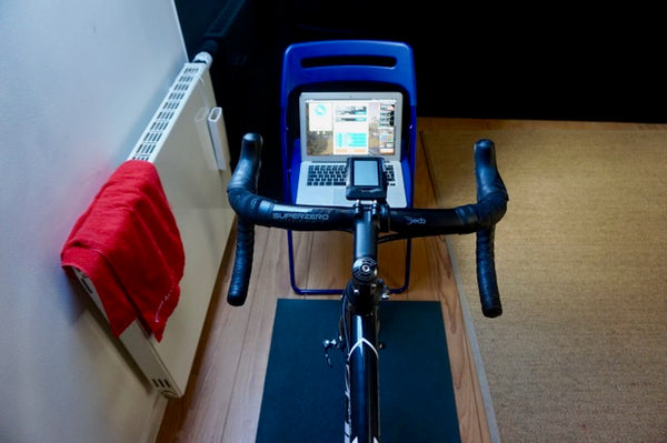 How to join zwift on a budget