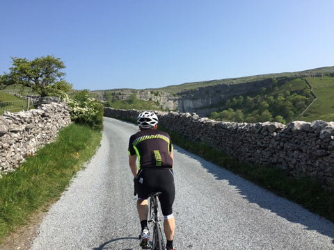 Yorkshire Dales Cycling Trips