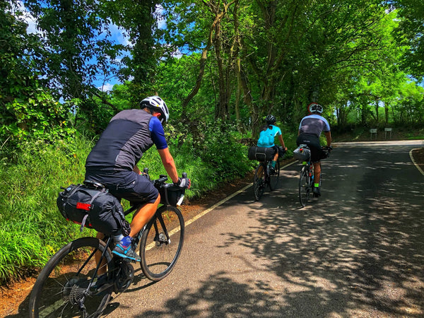 South London cycling routes