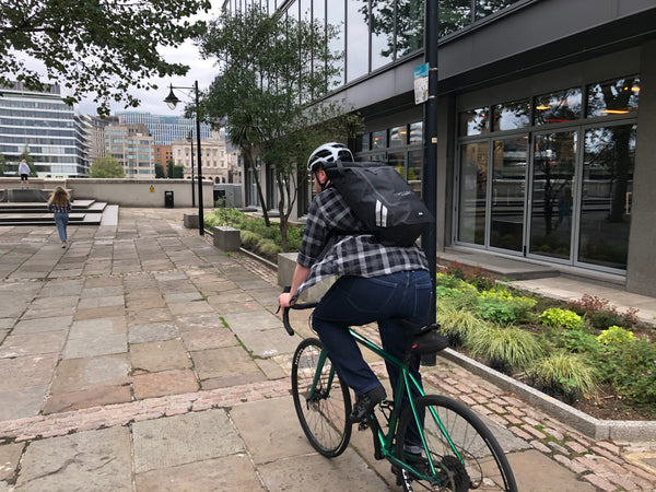 How to commute by bike in London