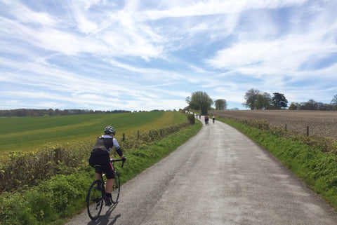 South West London Cycling Routes – Dirty Wknd