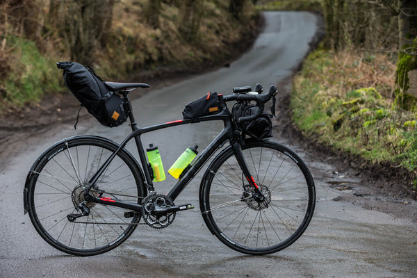 Best bike packing gear