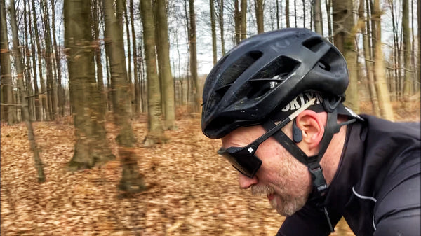 cycling headphone review