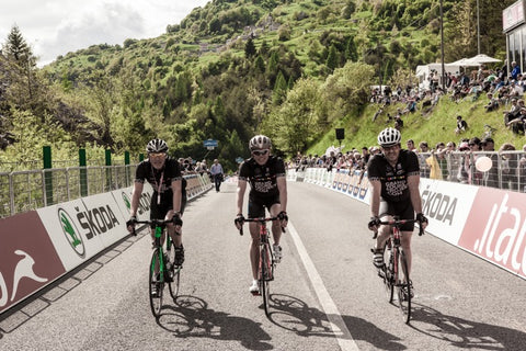 Grand Tours Project Cycling Holidays