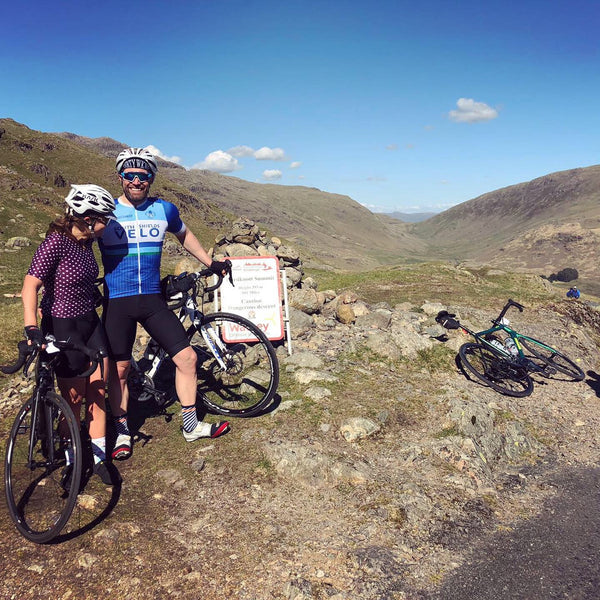 Fred Whitton route