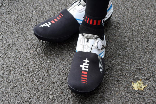 How to keep your feet warm whilst cycling