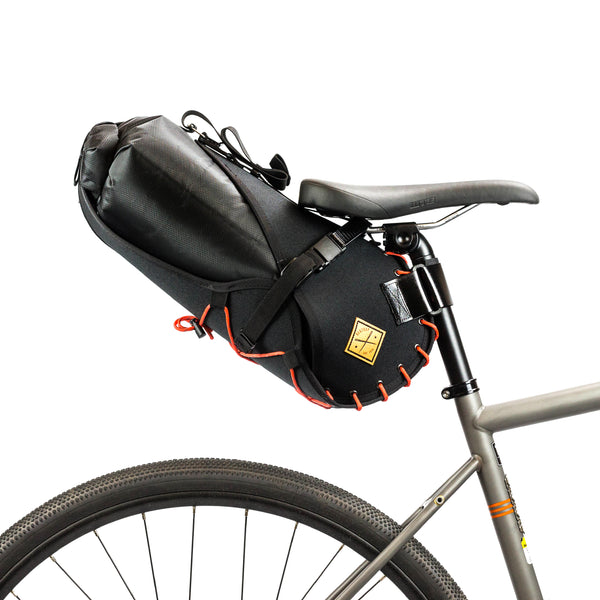 how to go bike packing