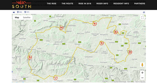 velo south route gpx