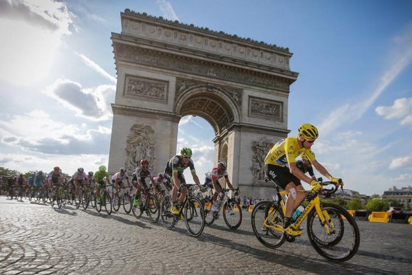 A Dummies Guide To Speaking Fluent 'Tour de France' – Dirty Wknd
