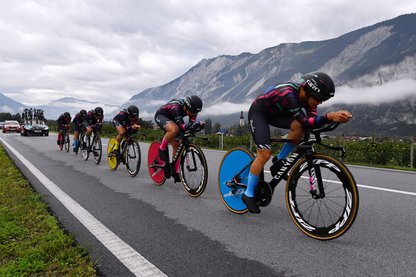 how will win the Giro Rosa?