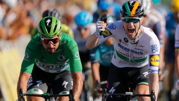 Is peter Sagan the best cyclists in the world
