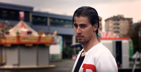Peter sagan grease