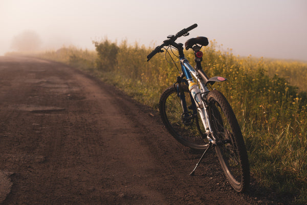 Can you use a hybrid bike for a group ride?