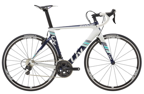 Live Envie Women's Road Bike