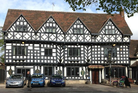 The Tudor House Inn Warwick
