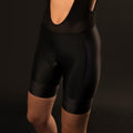 Dirty Wknd Bib Shorts  - Womens - Dirty Wknd