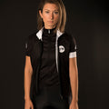 Dirty Wknd Maglia Nera Gilet - Womens - Dirty Wknd