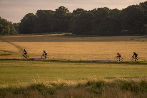 Blue Windsor Great Park Spin: Sun 18th Aug - Dirty Wknd