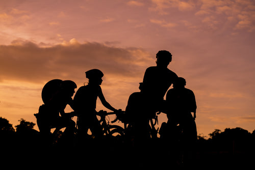 Dirty Wknd Richmond Park Laps: Wednesday 7-8pm - Dirty Wknd