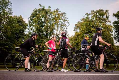 Dirty Wknd New Joiner Richmond Park Laps: Sat 3rd Nov - Dirty Wknd