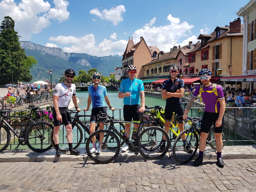 L'Etape Du Tour Wknd: July 2021 - Dirty Wknd