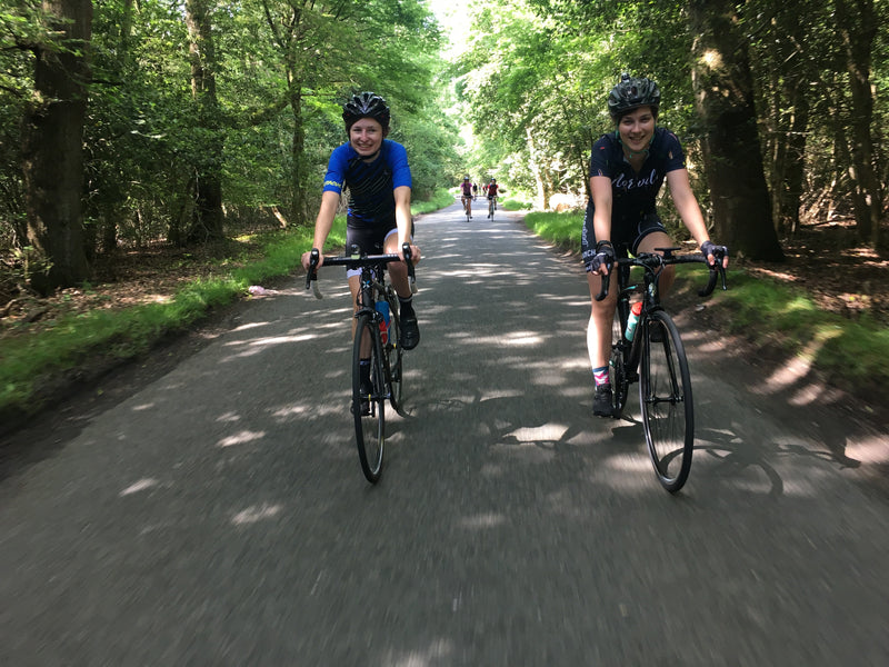 Beginner & New Joiner Essex Ride: Sun 29th Sept - Dirty Wknd