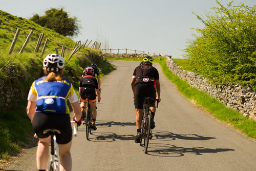 Harrogate Staycation Cycling Wknd: September 2020