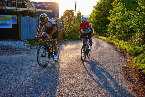 Sunset Kent Ride: Weds 6:30pm - 9pm - Dirty Wknd