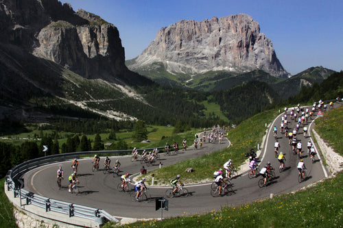 All Things Ride Maratona Wknd: 4th - 8th July 2019 - Dirty Wknd