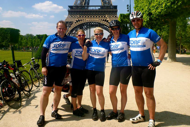 More Adventure London 2 Paris Wknd: 3rd - 7th Sept 2020 - Dirty Wknd