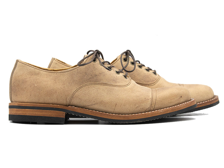 Ships Biscuit Kudu Oxford