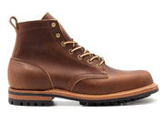 Ready to Ship: Brown Nut Dublin 9.5D