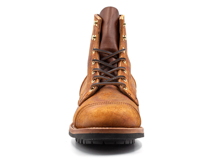 Coach Rambler Boot | Made to Order