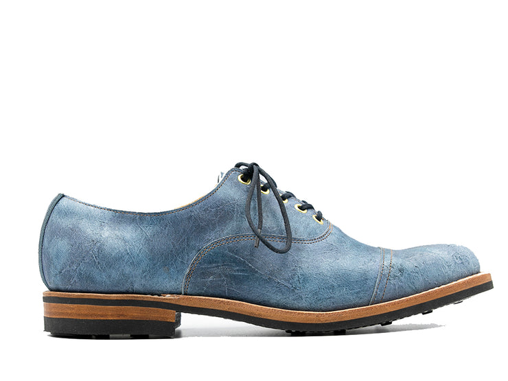 Ready to Ship: Squirrel Rambler Oxford 9D