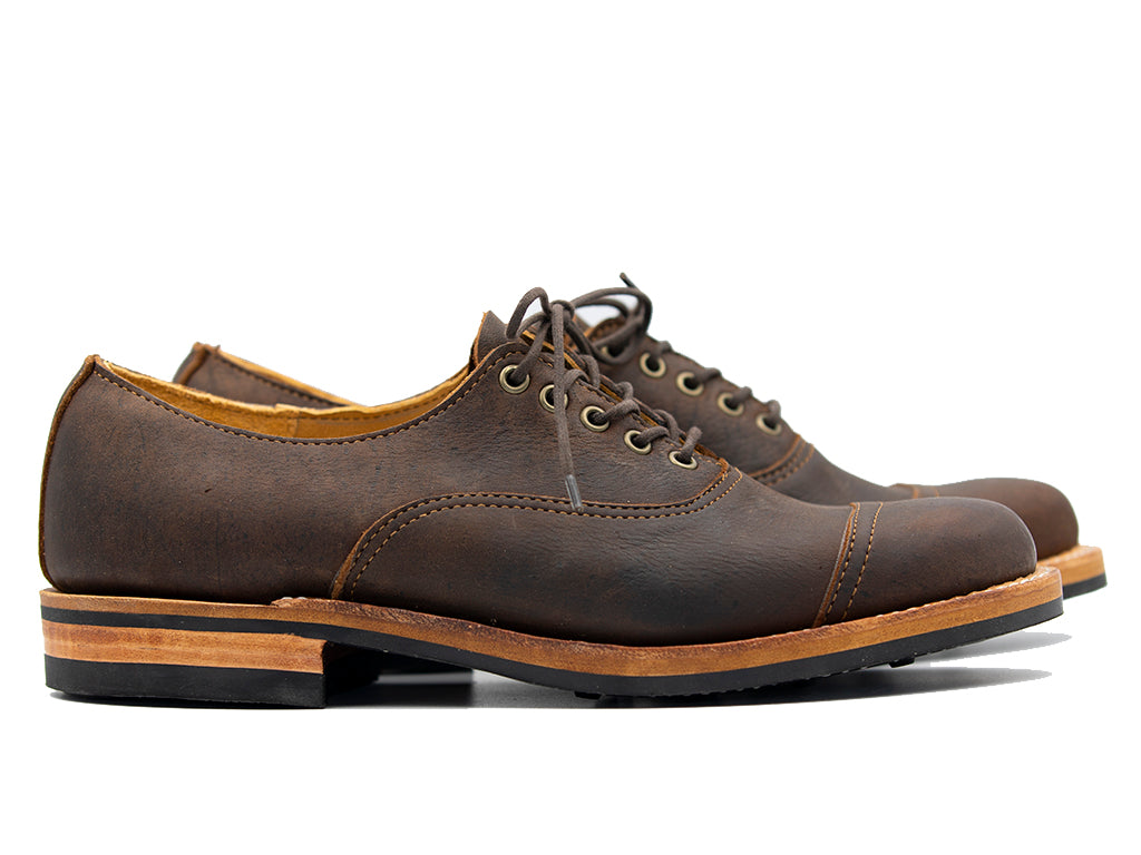 Snuff Kudu Oxford