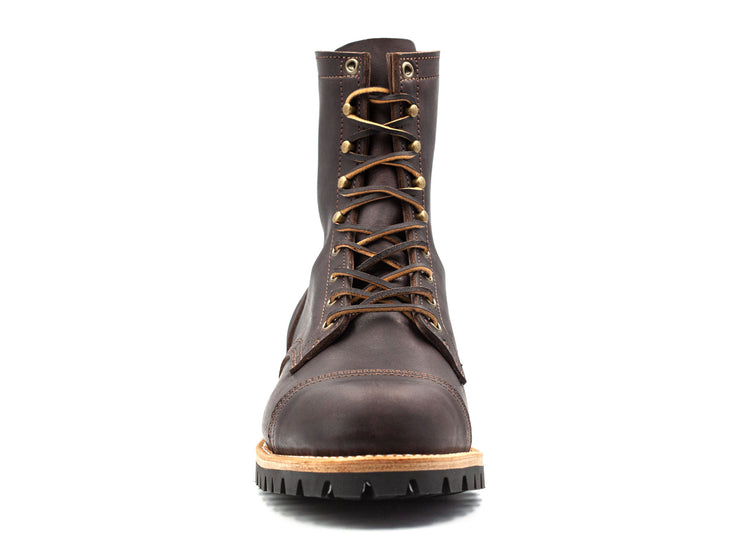 Java Predator Upland Boot | Made to Order