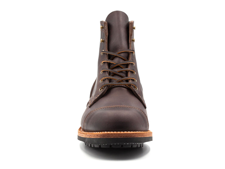 Java Predator Boot | Made to Order