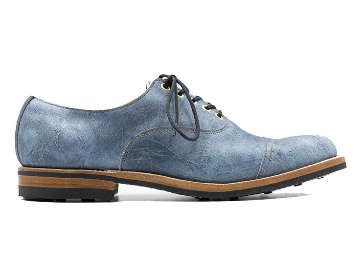 Squirrel Rambler Oxford | C-55 Last