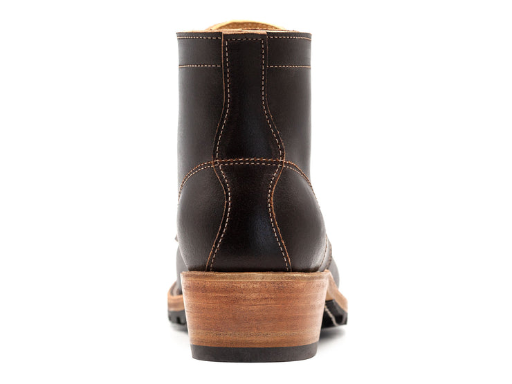 Java Waxed Flesh Women's Boot